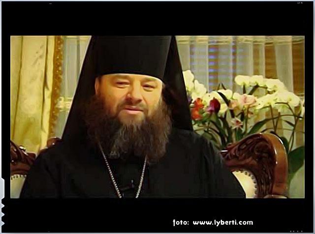 PS LONGHIN (Mihail Jar), Episcop vicar de Bănceni, despre mobilizarea la război a românilor din Ucraina: Noi nu dăm copiii la moarte!, foto: lyberti.com