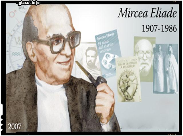 Mircea Eliade despre moda apărută printre tinerii intelectuali de la noi de a nu mai fi români, a regreta că sunt români şi de a pune la indoială existenţa unui specific naţional