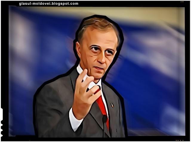 Ambasada SUA, nevoită să dezminţire după declaraţiile lui Mircea Geoană