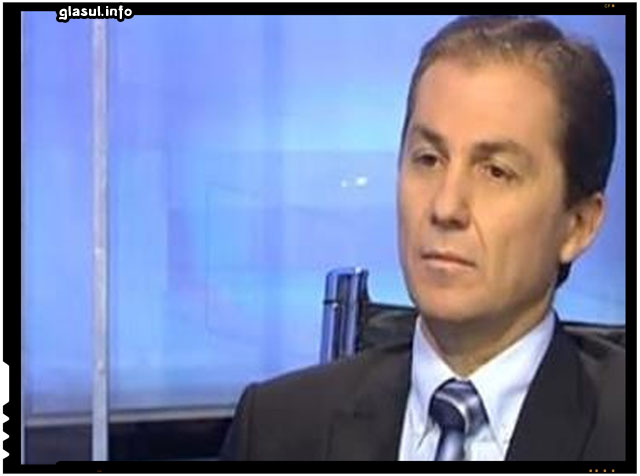 Numele lui Daniel Morar, vehiculat pentru şefia Procuraturii Generale din Moldova