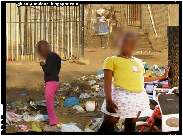 O lume din ce mai nebuna. Atentat in Nigeria: O fetita de 10 ani s-a detonat intr-o piata, cel putin 19 morti