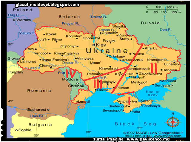 Mesaj din SUA pentru România – după Războiul din Ucraina: amenințări și oportunități, sursa imagine: pavlicenco.md