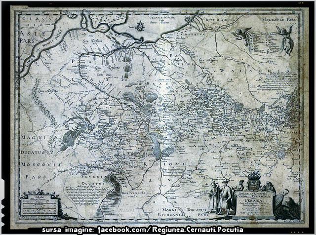 Pocuţia pe timpul lui Petru Rareş (1543-1546)