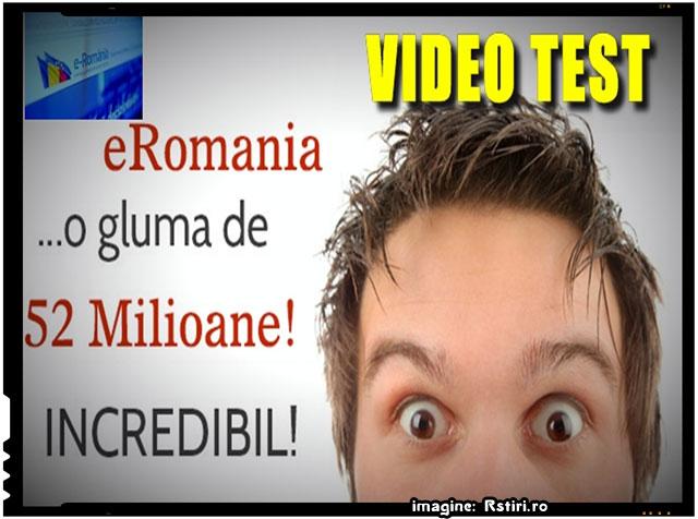 EROMANIA.RO O GLUMA DE PESTE 8 MILIOANE DE EURO! ACEASTA ESTE O LECTIE PENTRU TOTI EVAZIONISTII DIN ROMANIA!, sursa imagine: Rstiri.ro
