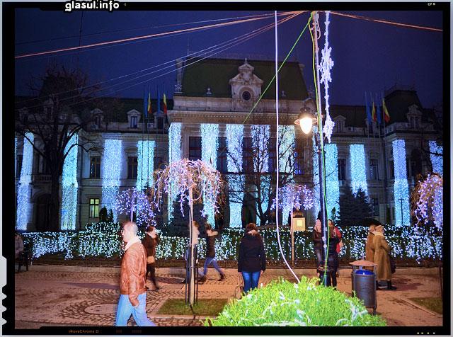 Oraşul Cernăuţi a mai făcut un pas spre Europa, semnând la Iaşi un protocol de colaborare