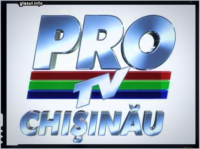 ProTV Chișinău și-a cerut oficial scuze de la profesoara din Ungheni