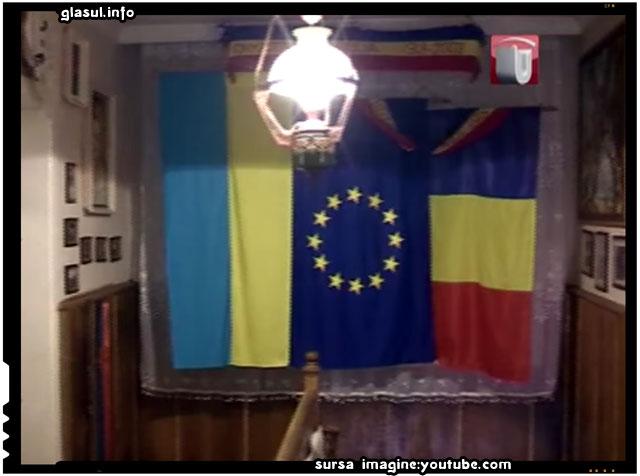 Comunitățile Românești din Transcarpatia Ucraina