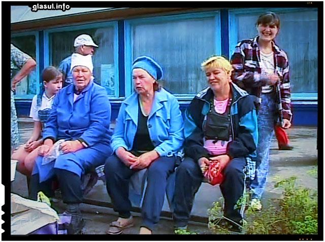 Românii din Siberia