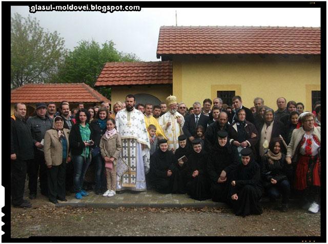 Strigat disperat de ajutor al romanilor din Serbia pentru dreptul la autodeterminare