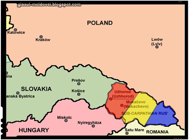 Razboi in Ucraina: Minoritatea romaneasca sub presiunea nationalismului ucrainean