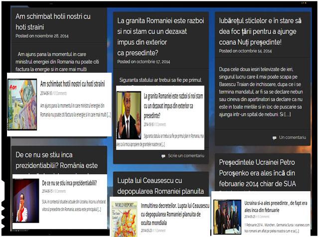 Searchneesglobal, Glasul Moldovei, glasul.info