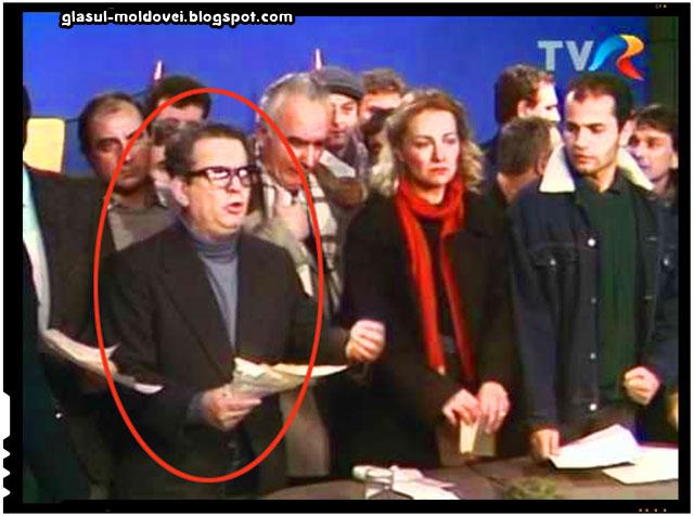Curg dovezile ca poporul si Ceausescu au fost manipulati de khazari sub falsa identitate romaneasca, Teodor Brates, sursa foto: youtube.com