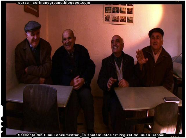 """""""In spatele istoriei"""" – primul documentar despre aromânii din Albania, imagine: corinanegreanu.blogspot.com"""