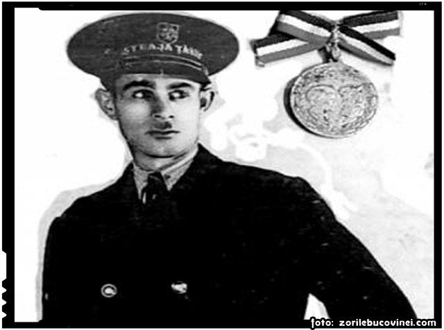 Constantin Alisavetei, ŞI-A DESCOPERIT BUNICUL STRĂJER, foto: zorilebucovinei.com