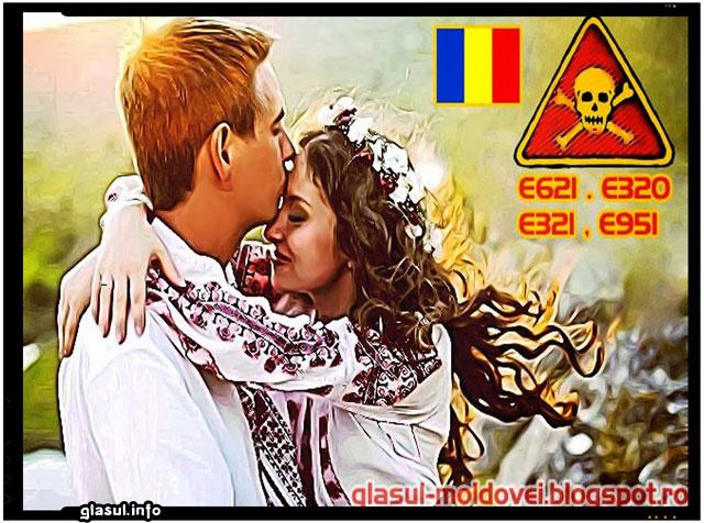 Depopularea României de către oculta mondială!