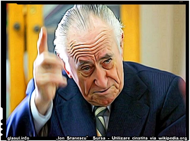 """Securitatea lui Ceauşescu şi Basarabia. Activitatea lui Ion Stănescu, """"fondatorul unităţii anti-KGB"""" a Securităţii"""
