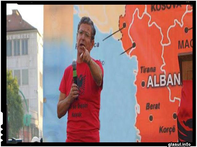 "O noua miscare tulbura linistea Europei: ""Albania Naturală"", Koço Danaj"