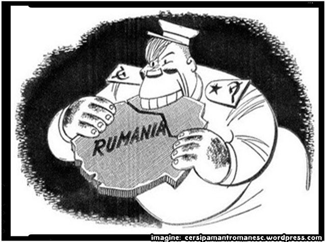 Au existat alternative la cedarea Basarabiei in 1940 ?, imagine: cersipamantromanesc.wordpress.com