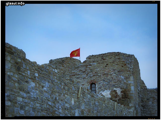 Cetatea Neamţului – 622 de ani de la prima atestare documentară