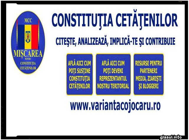 DECLARAŢIE privind apărarea ţării! Cerem Parlamentului României să adopte o HOTĂRÂRE, sursa imagine:www.variantacojocaru.ro