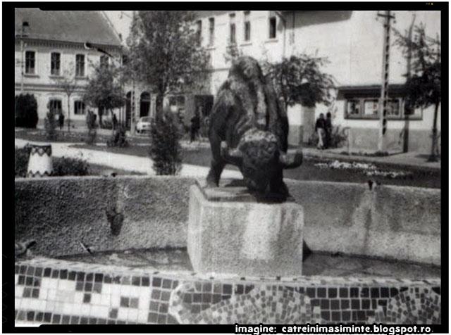 """Dar cu """"Zimbrul"""" din parc ce ați avut, tovarăși?, foto: catreinimasiminte.blogspot.ro"""