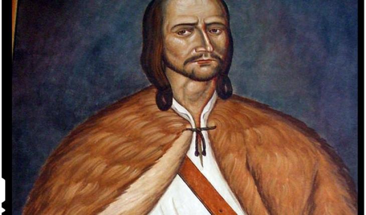 Vasile Ursu Nicola (Horea) (1731-1785)