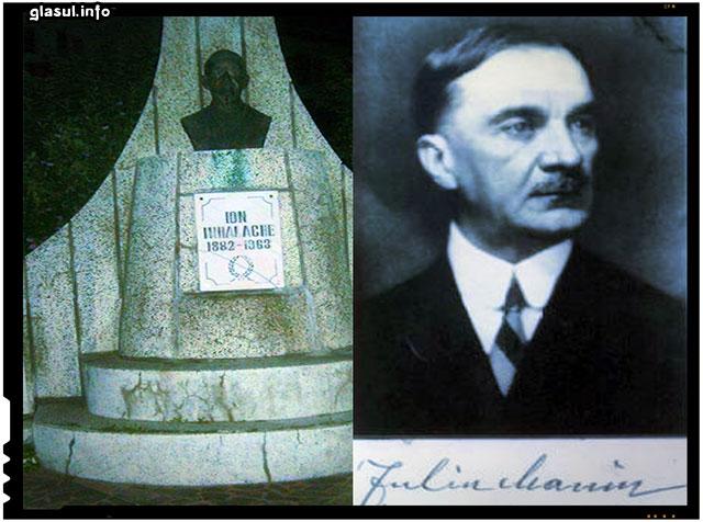 Pe 5 februarie au murit în închisori Iuliu Maniu şi Ion Mihalache