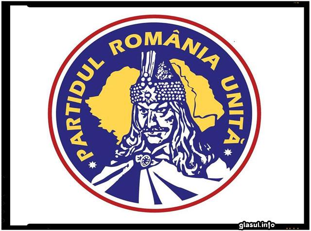 Partidul Romania Unita : Comunicat de presă PRU: Solicit Guvernului oprirea privatizărilor și eficientizarea companiilor de stat, nu înstrăinarea lor