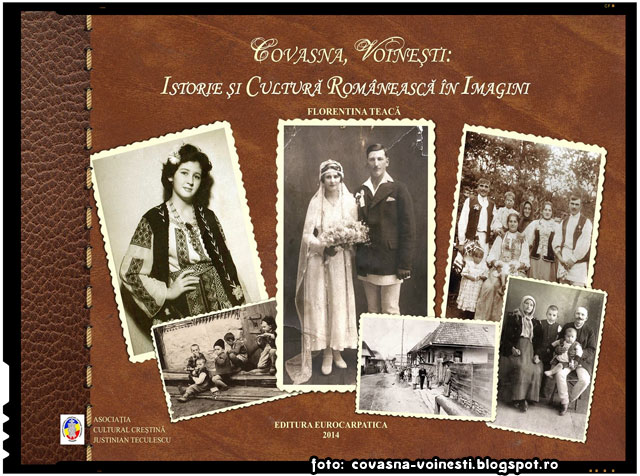 Covasna, Voineşti: Istorie şi cultură românească în imagini, foto: covasna-voinesti.blogspot.ro
