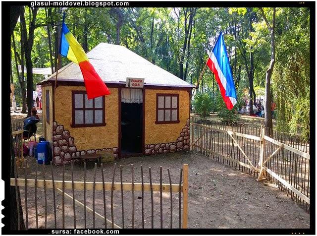 Scriitori găgăuzi care militează pentru strângerea legăturilor cu românii