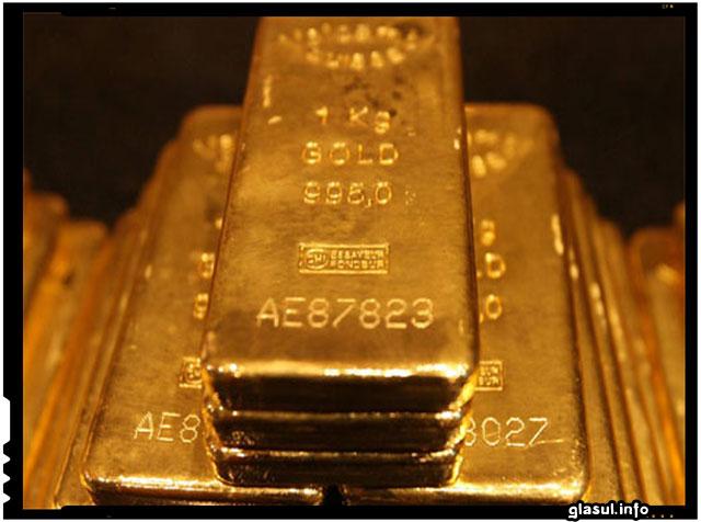 Valoarea zacamintelor de la Rosia Montana este de peste 10.000 de miliarde dolari SUA!