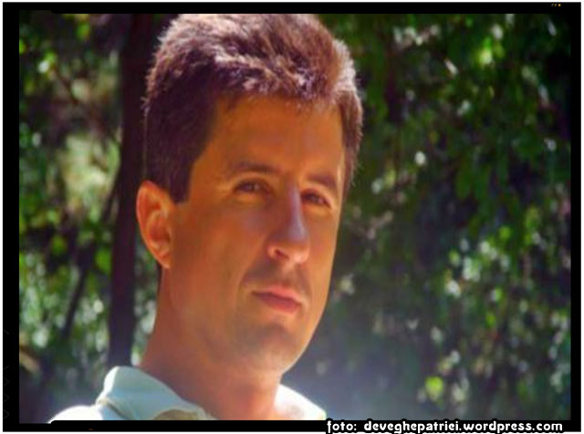 Narcis Daju (GorjNews), fost ofiter SRI: despre mafia masonica din SRI si Sebastian Ghita, maior in cadrul SRI-ului!, foto: deveghepatriei.wordpress.com
