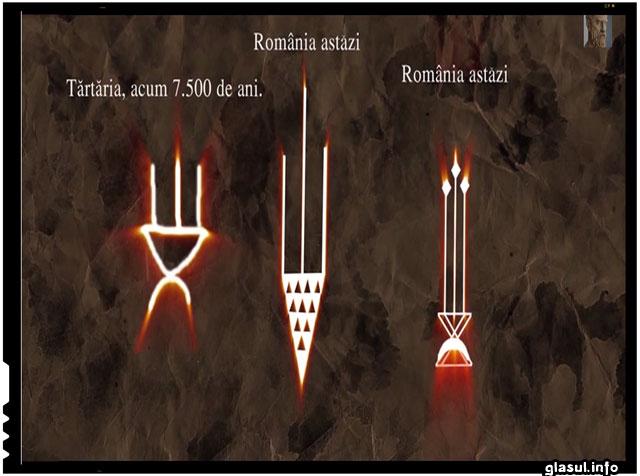 Dovezi ale unei continuitati de 7.500 de ani?