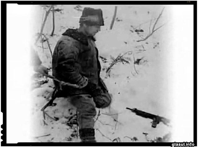 Testamentul partizanului bucovinean Vasile Motrescu