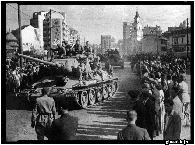 Cat de aproape a fost Romania sa fie atacata de catre URSS in 1968