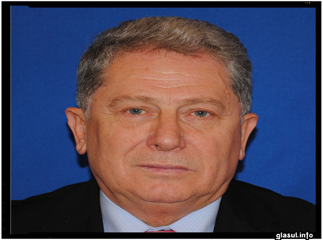 """Craciunescu: """"Sa finalizam cat mai repede procesul de reunificare a celor doua state, Romania si Republica Moldova"""""""