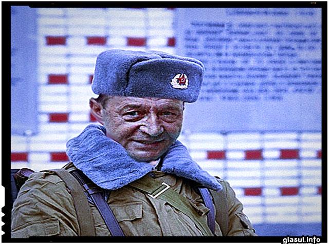 Presa din Polonia: Presdintele Iohannis face curatenie dupa mizeria lasata de pro-rusul Basescu