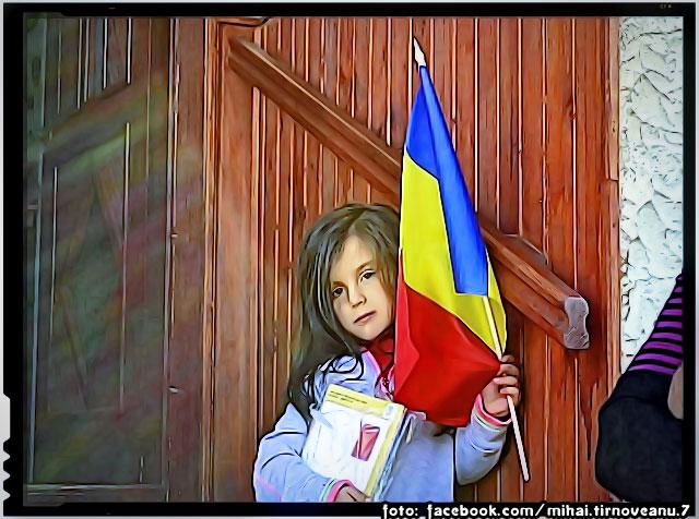 Acţiunea Români pentru Români continuă! De Sfânta Sărbătoare a Floriilor mergem la fraţii români din Harghita şi Covasna!, foto: facebook.com/mihai.tirnoveanu.7