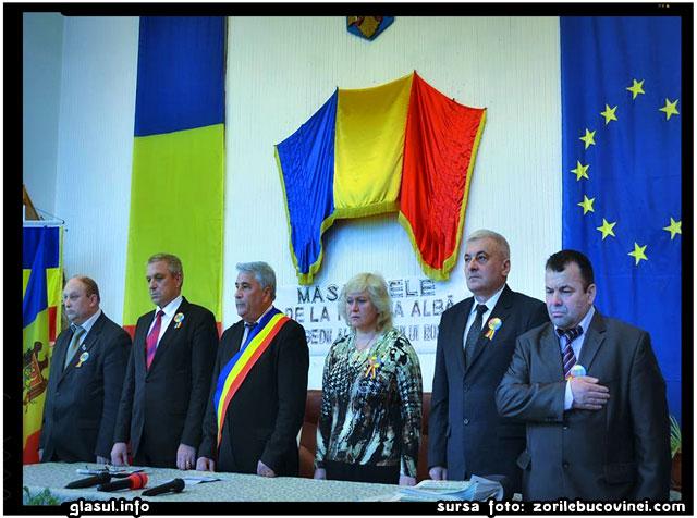 MASACRUL DE LA FANTANA ALBA – O RANA DESCHISA PENTRU NEAMUL ROMANESC, sursa foto: zorilebucovinei.com