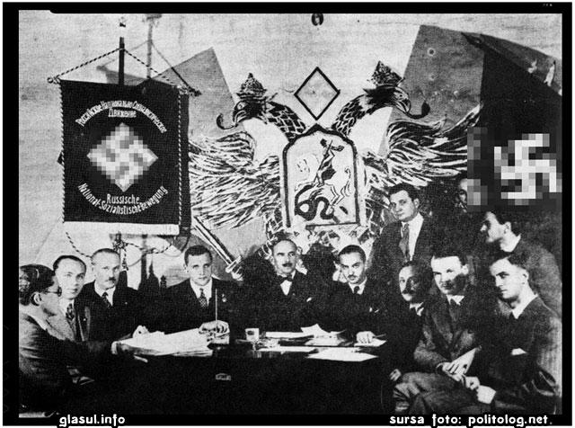 Istoria fascismului in Rusia, sursa foto: politolog.net