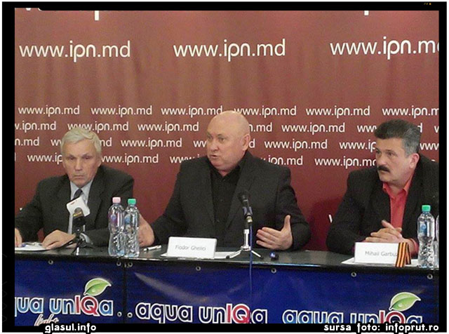 S-au razgandit moldovenistii: Vor Unirea, sursa foto: infoprut.ro