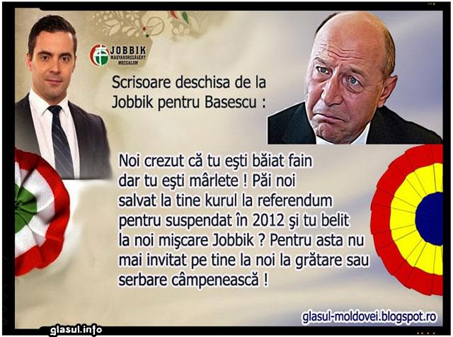 "Jobbik despre Frontul National din Franta: Un partid de ""SIONISTI"""