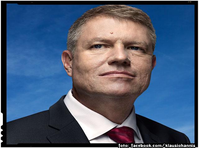 """Klaus Iohannis: """"Modelul de convietuire din tara noastra este exemplar. Romania, un model de urmat"""", foto: facebook.com/klausiohannis"""