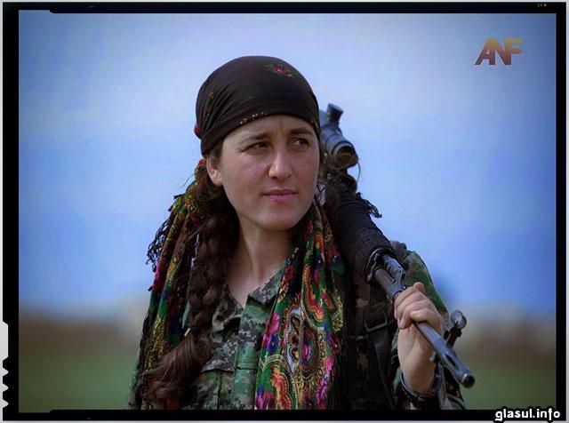 Kurdistanul, un nou stat pe harta lumii?