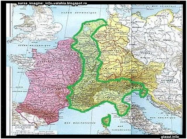 Regatul Valahiei Occidentale?, sursa imagine: info-valahia.blogspot.ro