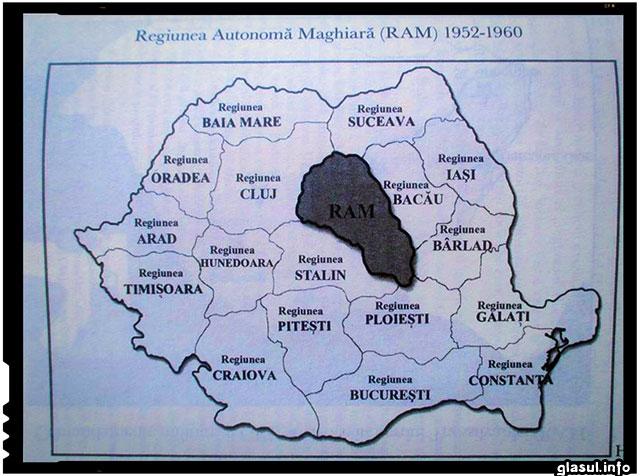 Regiunea Autonoma Maghiara: Polita de asigurare a lui Stalin