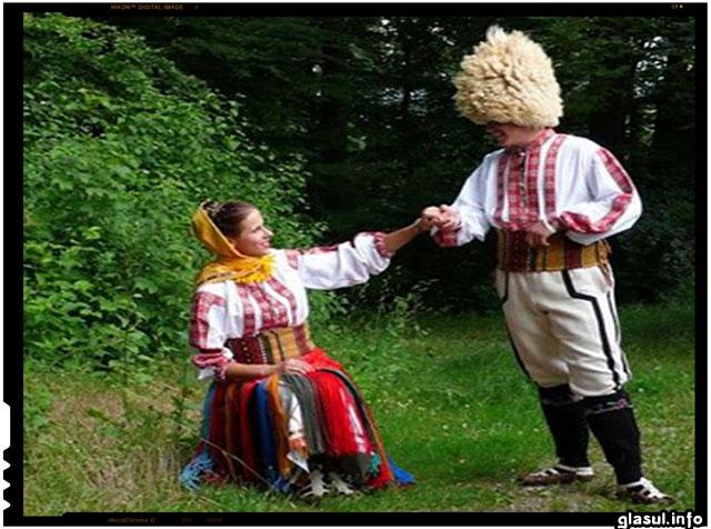 Discriminam pozitiv minoritatile de pe teritoriul Romaniei si negativ românii aflați în comunitățile istorice?, sursa foto: frontpress.ro