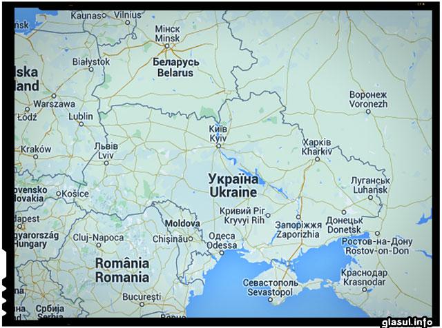 Rusia a intensificat razboiul ideologic impotriva Romaniei si a Republicii Moldova