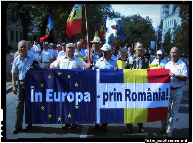 Declarația PNL(RM) privind degradarea situației politice și prioritățile Opoziției extraparlamentare, sursa foto: pavlicenco.md