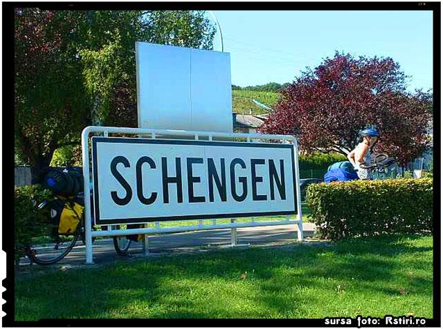 De ce Olanda nu sustine aderarea Romaniei la Schengen, sursa foto: Rstiri.ro